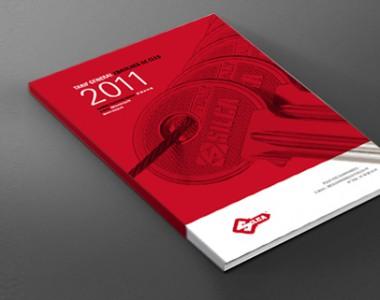 Catalogue Silca