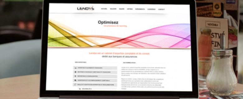 Website Lendys