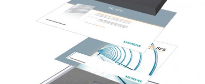 Coffret VIP Siemens